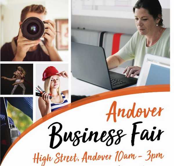 Andover Business Fair