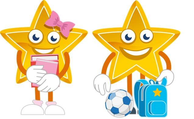 Recycling Stars Schools