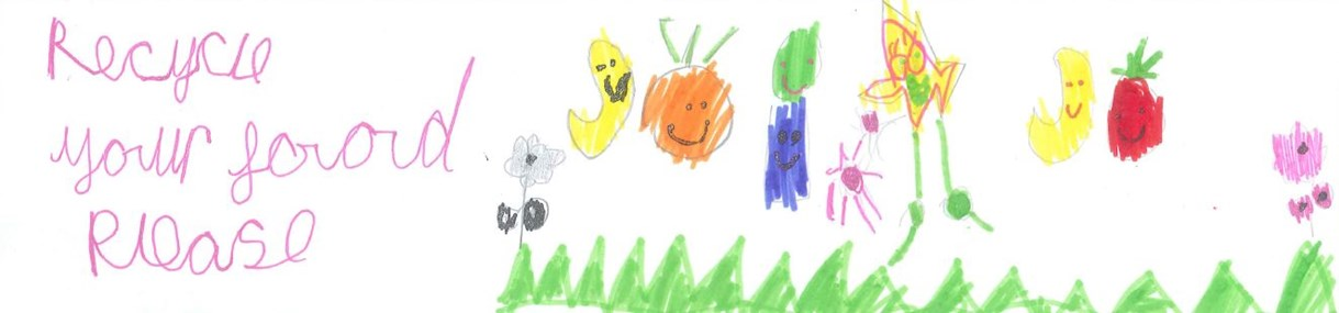 Highly Commended - Grace, age 4 - Balksbury Infant School