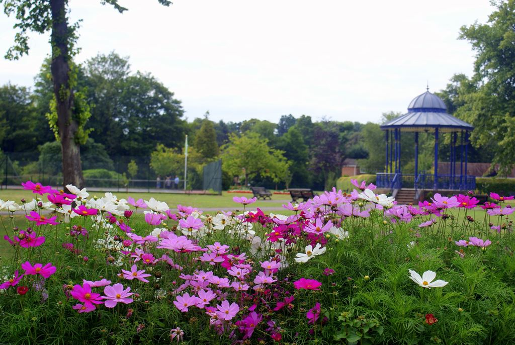 Romsey Bandstand & Entertainment Trust - Birnie Boozle Band
