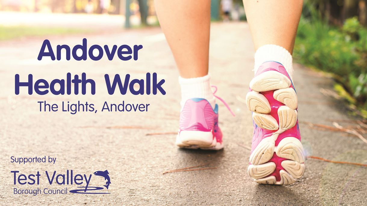 Andover Health Walks